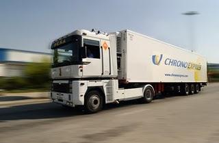 Más seguridad en el transporte de mercancías peligrosas