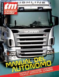 Manual del autónomo, tiempos de conducción y descanso, estatuto del autónomo