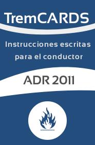 Instrucciones escritas 2011