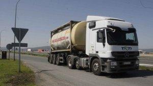 El transporte ilegal de mercancías peligrosas se cronifica pese al aumento de los controles