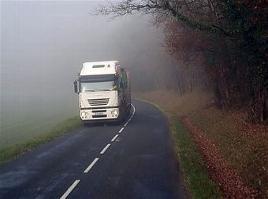 Ayudas para la formación en relación con el transporte por carretera